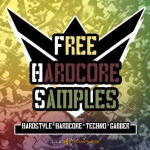 Fl studio hardstyle samples