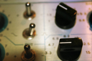 audio mastering equipment